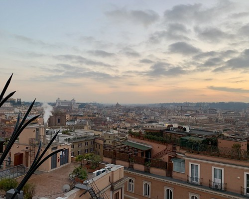 Rome | by Concierge in Umbria