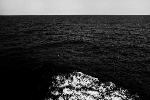 non.silence. | by Nassia Kapa