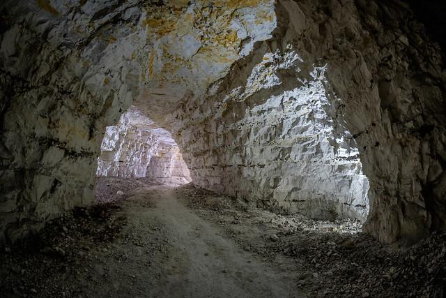 Emmer Green Mine