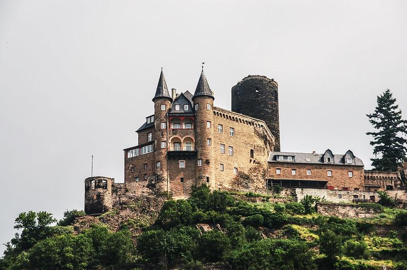 貓堡(Burg Katz) 2