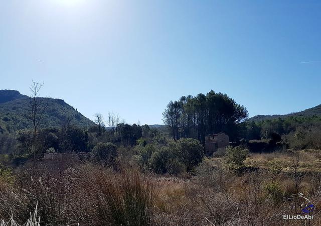 Por los montes de Herrera y el Yermo Camaldulense 13