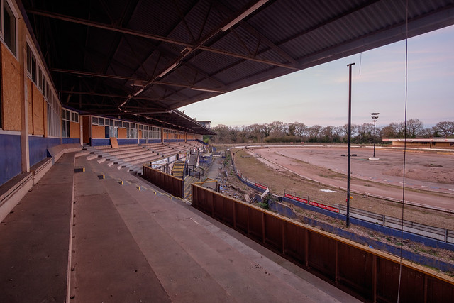 Coventry Stadium