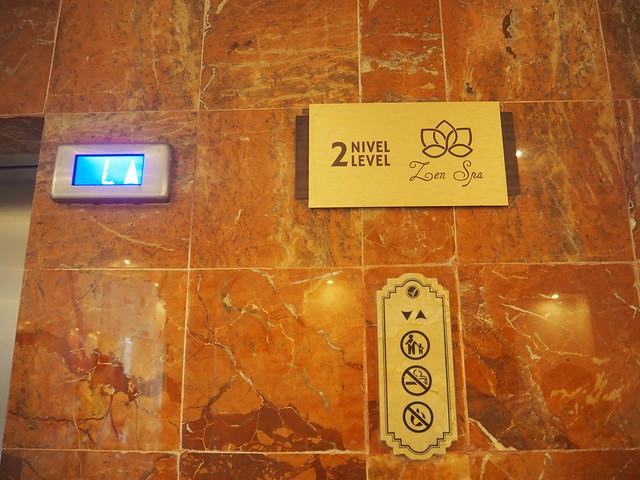P1222573 ハイアットジラーラカンクンホテル ZenSpa cancun spa ひめごと