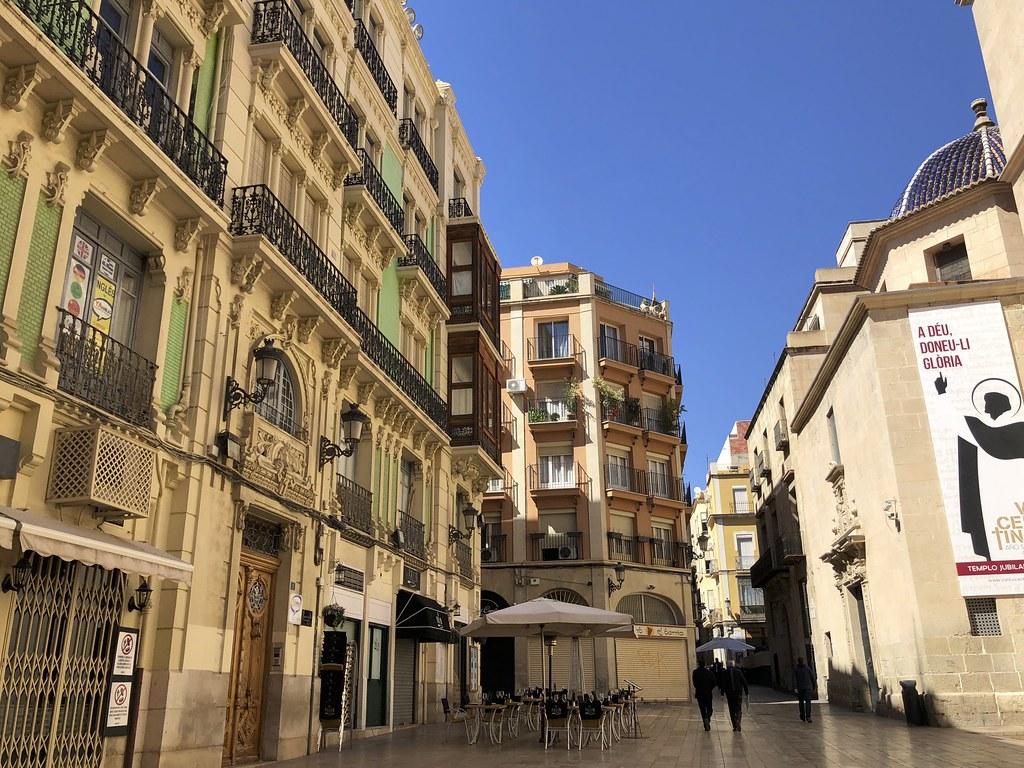 Alicanten hotellit