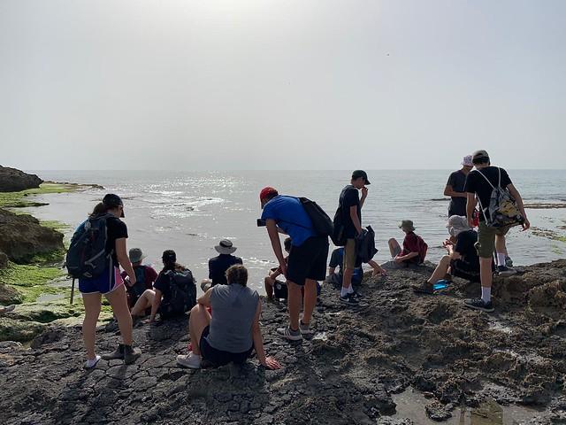 Neshama 27 - Israel, April 7