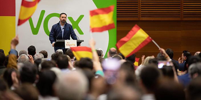 Lo que consigue Vox con 4 escaños en Murcia: análisis del documento aceptado por PP y Cs
