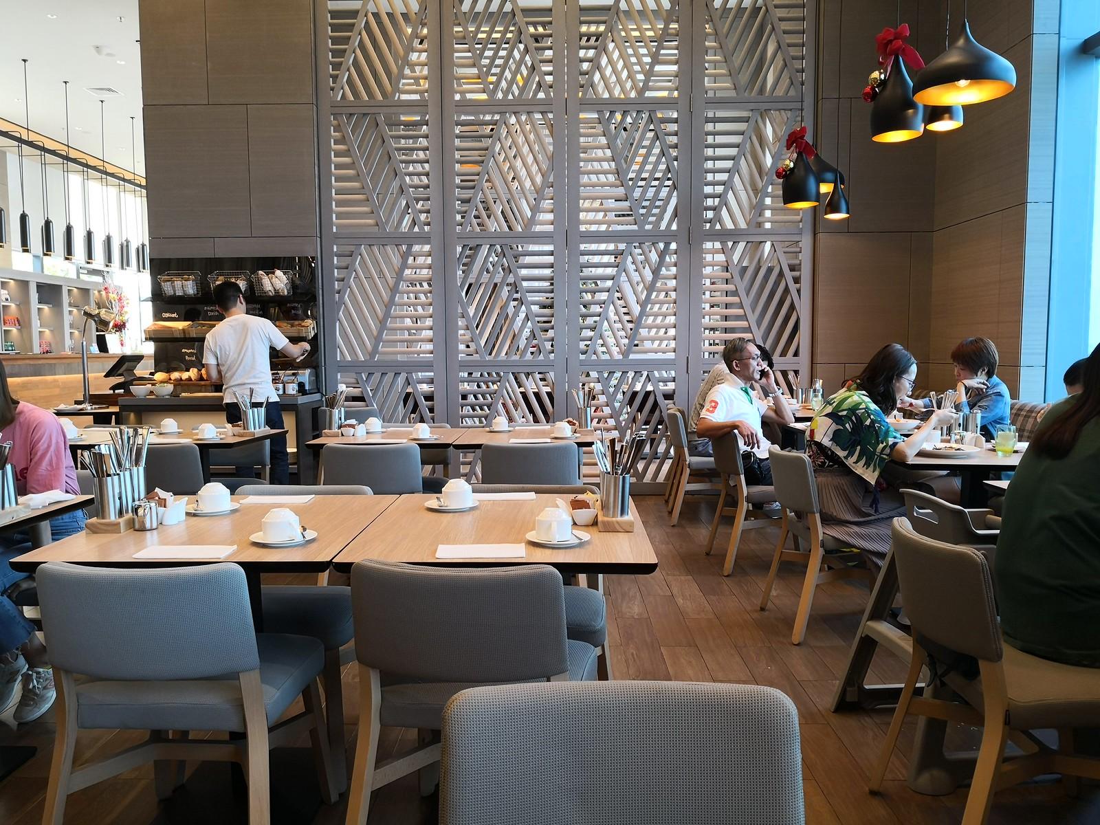 Sky22 Restaurant