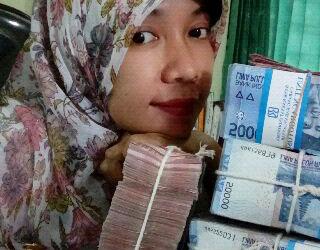 Minimal kirim uang melalui alfamart