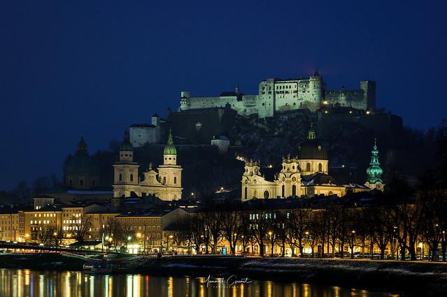 Salzburger Dekor