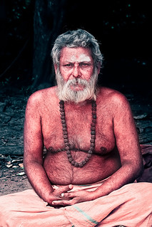 Sanyasi in Tamilnadu
