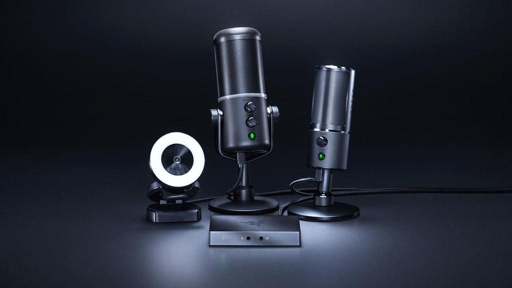 32629177667 763e94af11 b - Razer Ripsaw HD und Razer Seirẽn X – Profi-Streaming mit der PS4