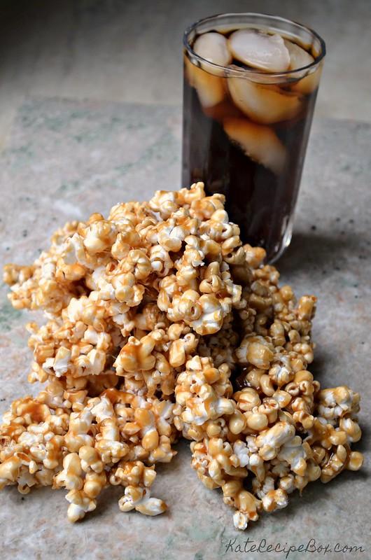 Root Beer Popcorn 1