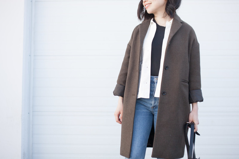 Everlane outfit