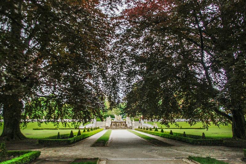 Castle Gardens 14