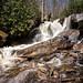Glen Onoko Falls lower cascades - Voigtlander COLOR-SKOPAR 21mm F3.5