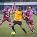 Merstham 2 - 1 Corinthian-Casuals
