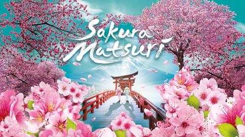 sakuramatsurigardensbythebay   by jupiita5