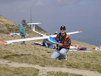 Monte Lema 2004
