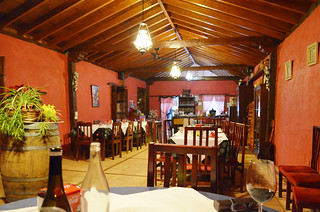 Authentic Canarian restaurant, Tenerife | by BuzzTrips