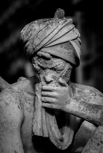 Estatua Tarragona.