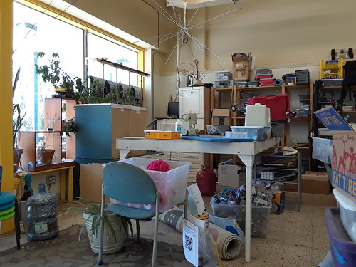 The End of an Era at the Greenbelt Makerspace