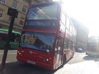Go north east 3976   by Cameron's bus photos