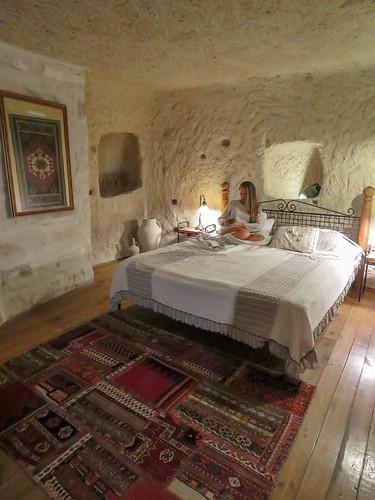 Sultan Cave Suites 2 | by Viajeros360