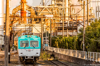 Gakunan-Electric-Railway-Fuji-218 | by luisete