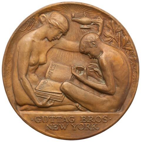 ANS-1927.64.5.obv.330 | by Numismatic Bibliomania Society