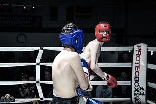 Eagle gym 03-03-'19 | by www.Janedewaard.nl
