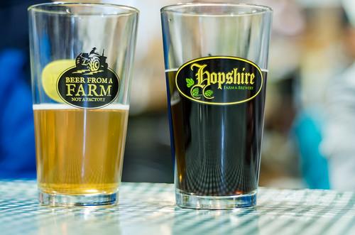 Hopshire Farm & Brewery | by Edgar.Omar
