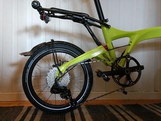 SRAM NX 1. gear | by gunnsteinlye