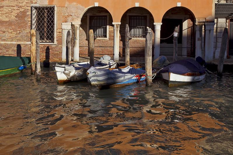 Италия в декабре (Фрасасси, Сан Марино, Венеция), фото-отчет. Bella Italia a dicembre.