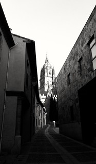 Catedral | by AdelaVilloria