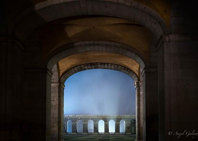 Arcos misteriosos