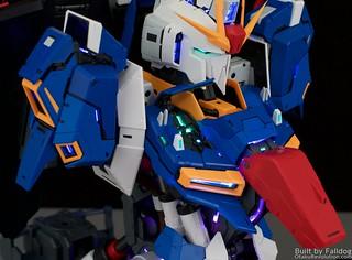 BSC Zeta Gundam Bust 4 | by MT Falldog