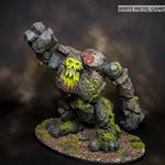 Orc Rogue Idol