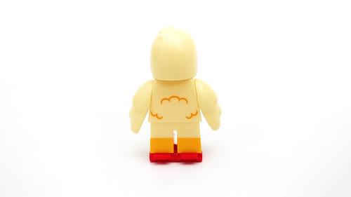 LEGO Seasonal Chicken Skater Pod (853958)