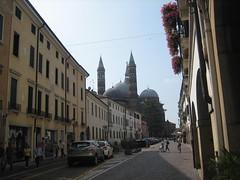 Padova Veneto Italia