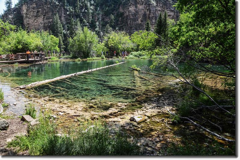 Hanging Lake 16