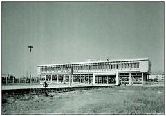 DURRES. VITET 1980. STACIONI I RI I HEKURUDHOR.
