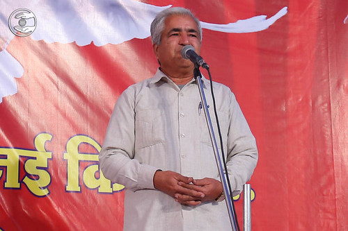 Manohar Wadhwani from Ujjain MP, expresses his views