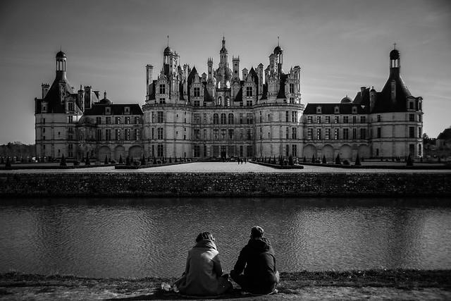 Chambord (Loire et Cher, France)