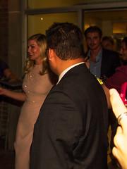 Kirsten Dunst with Garrett Hedlund