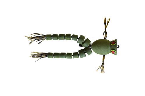 Arculeo's BC Frog | by caddiseug