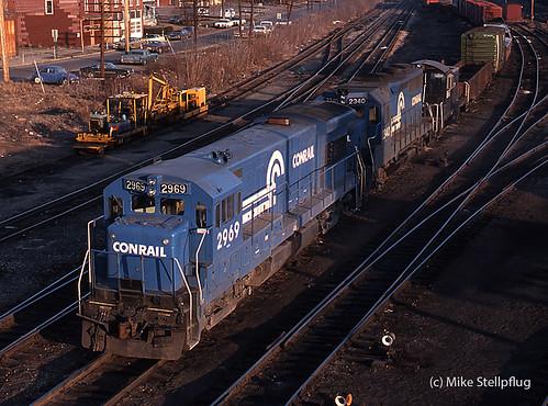 cr2969 conrail