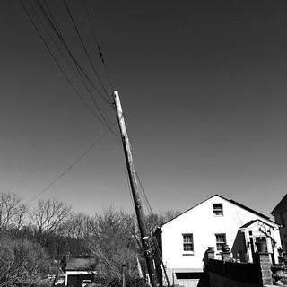 Pole | by DJ Lanphier