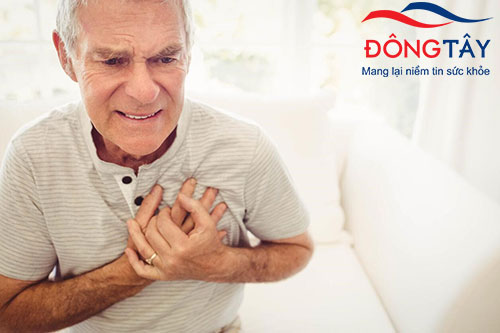 Người bệnh hở van động mạch chủ có kèm đau ngực tiên lượng sống rất thấp