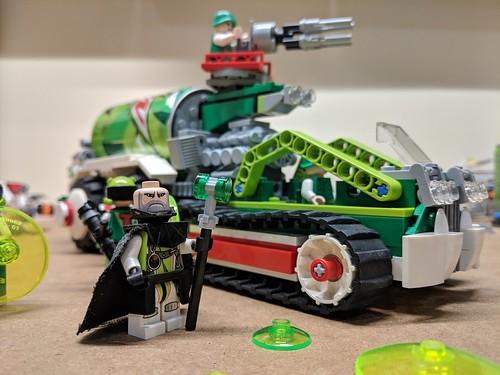 Baja Blaster   by Ninja_Bait