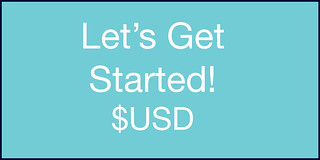 Lets Get Started $USD